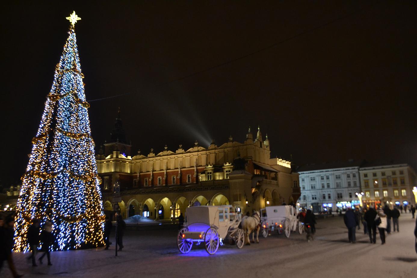 Living Krakow Poland Trips